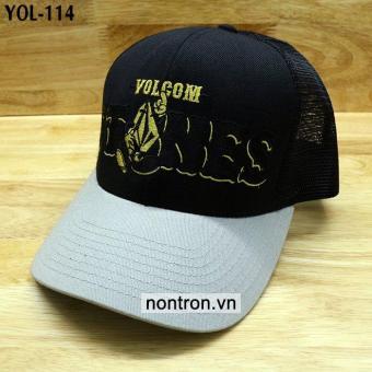 CAP YOLGOM (BLACK )