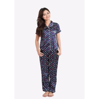 Pyjama lụa dài cao cấp HD5 CLOUD