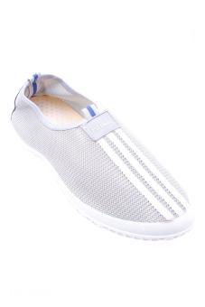 Giày thể thao nam AZ79 MNTT0100026A2 (Xám)