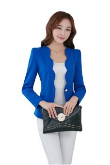 Áo khoác nữ Huy Kiệt HK11 (Xanh)