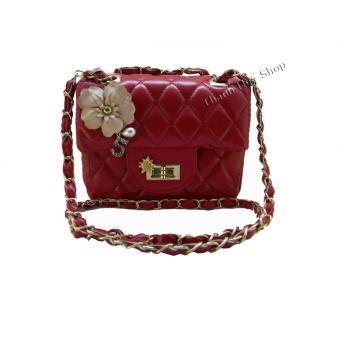 Túi đeo thời trang 1 (đỏ)