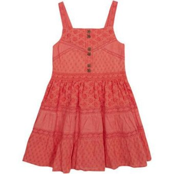 Đầm bé gái-George UK Baby