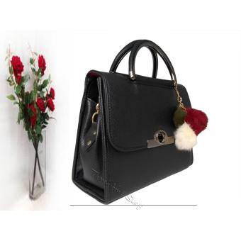 Túi thời trang Thanh Huế 2 (đen)