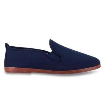 Giày Lười Flossy M Arnedo (Xanh Navy)