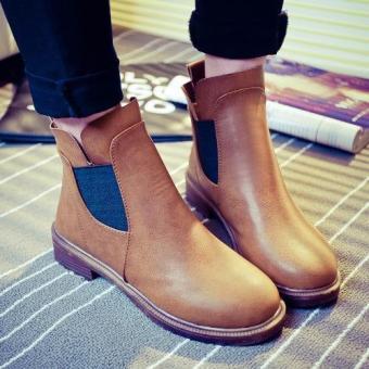 Giày bốt nữ GBN42
