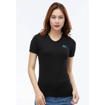 Áo Thun Nữ POLICE Nhập Khẩu Thái Lan (G265-BLACK)