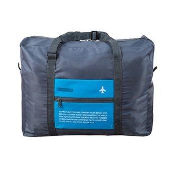 Túi xách du lịch tiện ích DT34 (Xanh)