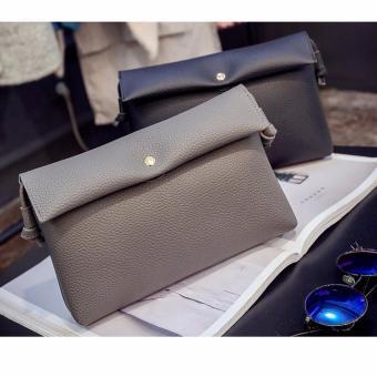 Túi xách nữ thời trang BTS-DV01 (XÁM)