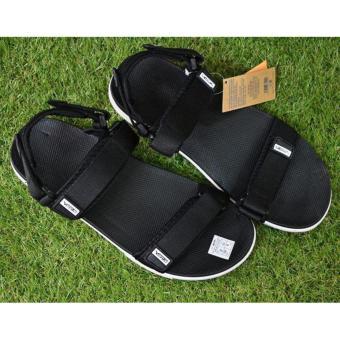 Sandal Vento Nv5616 (đen) đơn giản, êm, chất