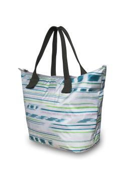 Túi xách Handee (Xanh lá trắng)