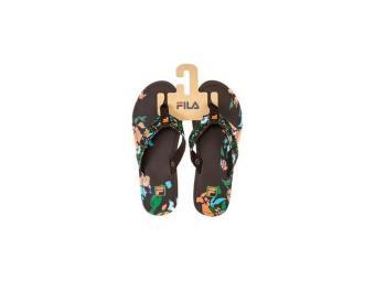 Dép xỏ ngón nữ Fila Sandal/Flipflop Women SANDAL FW15 W201518-BRW/ORG BROWN (Nâu)