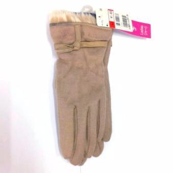 Găng tay dạ Ladies (Be))