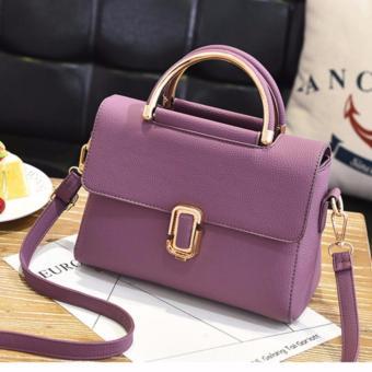Túi xách nữ thời trang THTN62 (tím)