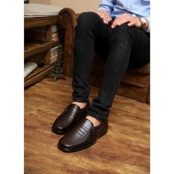 Giày tây phong cách Ý - BS 503