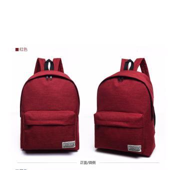 Balo Thời Trang Jingpin Gg77 (Đỏ)