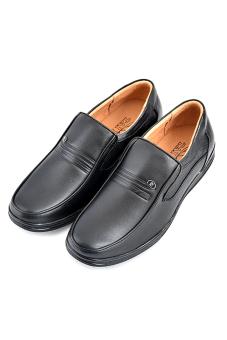 Giày tây Tai Loi TL-421 (Đen)