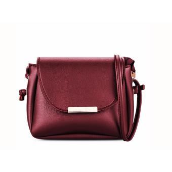 Túi xách nữ thời trang mini ( Đỏ)