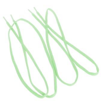 Round Athletic Sport Shoelaces 1 Pair 110CM (Intl)