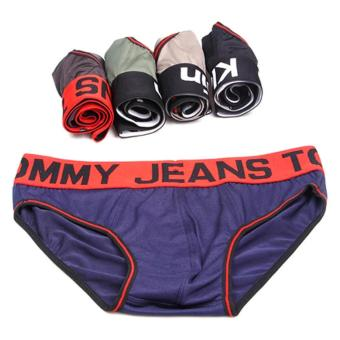 combo 5 quần lót nam Men - MS05