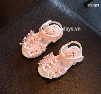 Sandal cho bé SDHQ03B