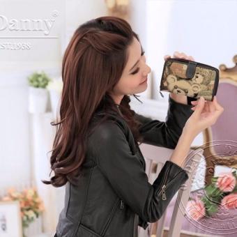 Ví Cầm Tay Dav Danny Cao Cấp Dành Cho Nữ - DD84C3254