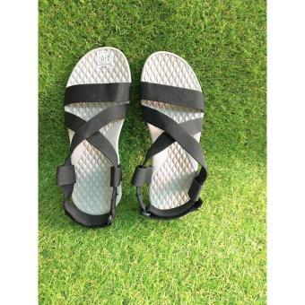 Sandal Vento Nv8518 (đen)