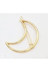 Kẹp tóc Hợp kim mạ vàng Hàn Quốc dễ thương cho các bạn gái  shopducphong