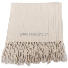 Khăn Len Nỉ Choàng Cổ Nữ Soyoung SCARF 002 NU  SoYoung (Hà Nội)