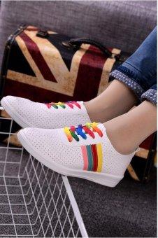 OJ Trendy flat shoes - intl - 8478464 , OE680FAAA9A2G4VNAMZ-18401773 , 224_OE680FAAA9A2G4VNAMZ-18401773 , 582660 , OJ-Trendy-flat-shoes-intl-224_OE680FAAA9A2G4VNAMZ-18401773 , lazada.vn , OJ Trendy flat shoes - intl