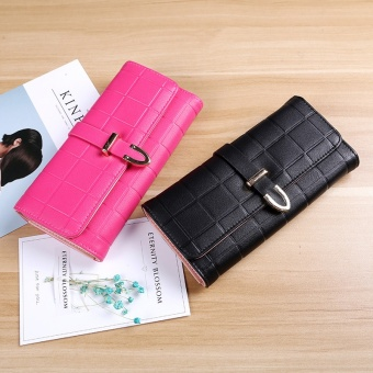 Premium PU Leather Multifunctional Fashion Women Wallet - intl - 8457409 , OE680FAAA829FUVNAMZ-15454663 , 224_OE680FAAA829FUVNAMZ-15454663 , 552000 , Premium-PU-Leather-Multifunctional-Fashion-Women-Wallet-intl-224_OE680FAAA829FUVNAMZ-15454663 , lazada.vn , Premium PU Leather Multifunctional Fashion Women Wallet -