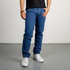 Giảm giá quần jean nam q62 ống suông