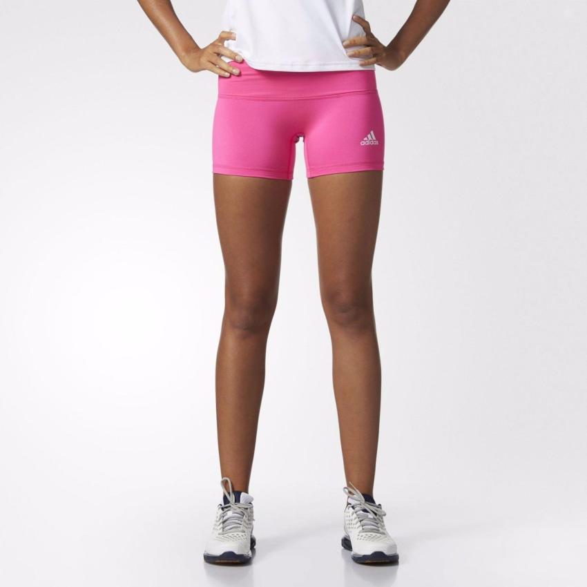 Hình ảnh Quần tập bó Adidas Multicolor