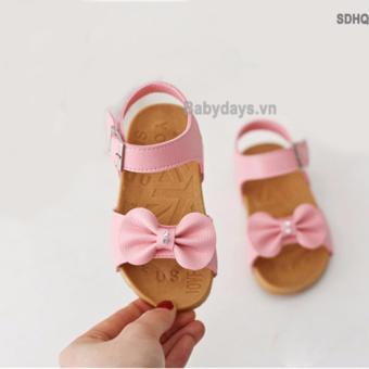 Sandal bé gái SDHQ021A