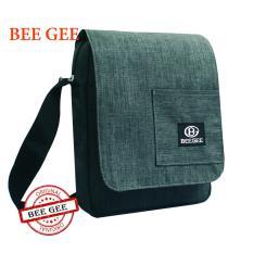 Túi Đeo Chéo Nam Công Sở Jeepn Bee Gee (Đen)