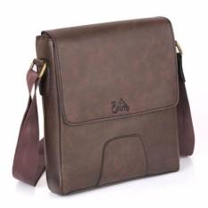 Túi đeo chéo nam thời trang  Yuumy 01 (Nâu)