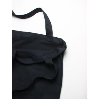 Túi tote in hình Feel Like your wearning nothing - 2