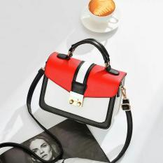 Túi xách nữ đeo chéo cá tính 01