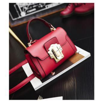 Túi xách nữ Shirley FB415-22 Đỏ