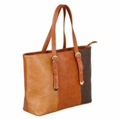 Túi xách tay nữ LATA TX02 (Da bò đậm)