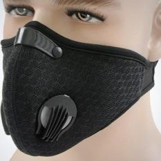 Ở đâu bán Unisex Helpful Health Cycling Anti-Dust Cotton Mouth Face Respirator Mask – intl