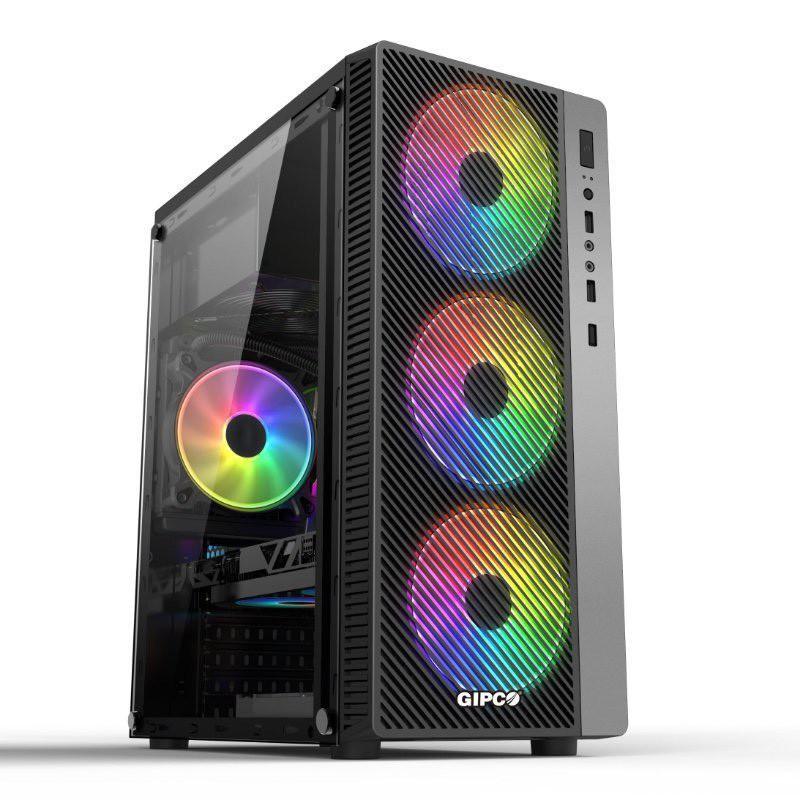 Vỏ case máy tính Gipco 5986 ly, sản phẩm tốt, chất lượng cao, cam kết như hình, độ bền cao, xin vui lòng inbox shop để được tư vấn thêm về thông tin