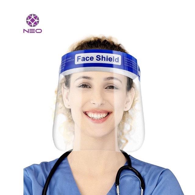 [HCM]Kính chống giọt bắn hcm  Kính chống giọt bắn mua ở đâu  Kính Chống giọt bắn Face Shield -  Kính chống giọt bắn kính bảo hộ trong suốt an toàn không mờ hàng chính hãng giá tốt.