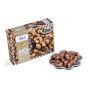 Hạt Điều Vỏ Lụa Rang Muối Hạt A Cafe 100% Rang Củi Thủ Công Không Chất Béo, Cholesterol, Giữ Nguyên Vị Thơm Ngon Giòn Rụm, Bùi Bùi Béo Ngậy 200g