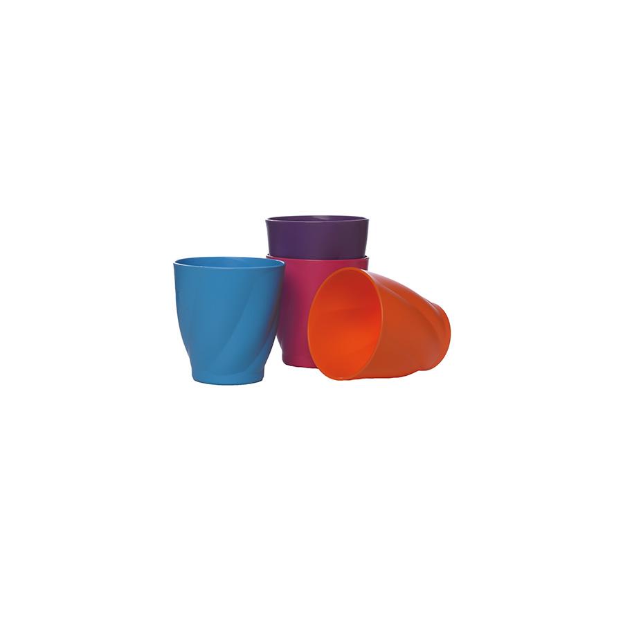 [QUÀ TẶNG KHÔNG BÁN]-Cốc nhựa HiPP NK Châu Âu (nhiều màu )