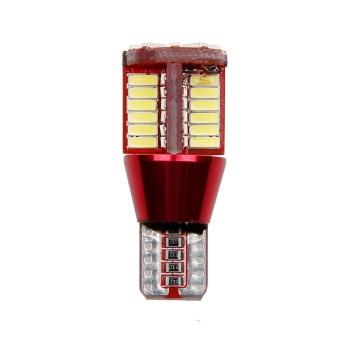 1 Pcs led T10 Super Bright w5w 57smd Lights Bulb Parking Lamps 12 V - intl - 8604957 , OE680OTAA8J4CCVNAMZ-16574067 , 224_OE680OTAA8J4CCVNAMZ-16574067 , 324000 , 1-Pcs-led-T10-Super-Bright-w5w-57smd-Lights-Bulb-Parking-Lamps-12-V-intl-224_OE680OTAA8J4CCVNAMZ-16574067 , lazada.vn , 1 Pcs led T10 Super Bright w5w 57smd Lights B