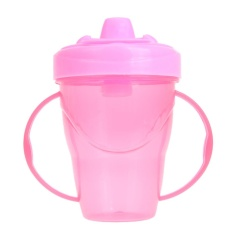 Báo Giá 180ml Newborn baby drink water bottles baby training cups(Rose) – intl   welcomehome