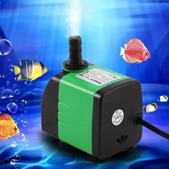 1Pc ABS Submersible Pump Fish Tank Aquarium Pond Fountain Water Pump (3W) - intl