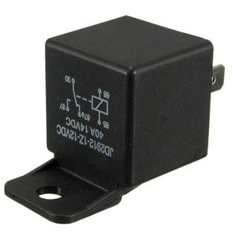 2V 40A 5 Pin Car Bike Security Power Plug Relay - Intl