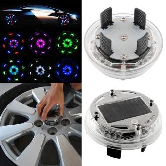 4 Mode 12 LED Fashion Car Auto Solar Saving Flash Wheel Light DecorDecoration - intl - 8582063 , OE680OTAA5WVH6VNAMZ-10853959 , 224_OE680OTAA5WVH6VNAMZ-10853959 , 556000 , 4-Mode-12-LED-Fashion-Car-Auto-Solar-Saving-Flash-Wheel-Light-DecorDecoration-intl-224_OE680OTAA5WVH6VNAMZ-10853959 , lazada.vn , 4 Mode 12 LED Fashion Car Auto Solar Sav