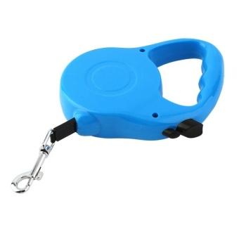 Allwin High Quality 5M Long Retractable Dog Pet LeadForTrainingLeash Extendable Blue - intl - 8597111 , OE680OTAA7VB1TVNAMZ-14934161 , 224_OE680OTAA7VB1TVNAMZ-14934161 , 546840 , Allwin-High-Quality-5M-Long-Retractable-Dog-Pet-LeadForTrainingLeash-Extendable-Blue-intl-224_OE680OTAA7VB1TVNAMZ-14934161 , lazada.vn , Allwin High Quality 5M Long